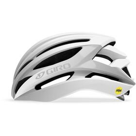 Giro Syntax MIPS Bike Helmet white/silver